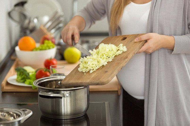 Омега 3 жирные кислоты при беременности