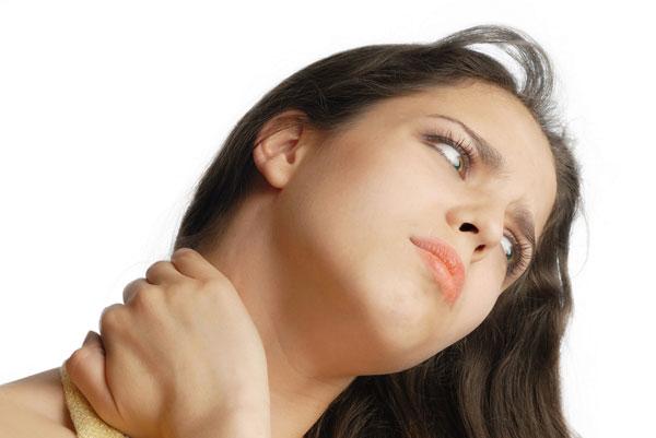 Что делать когда не поворачивается шея. Шея не поворачивается: что делать